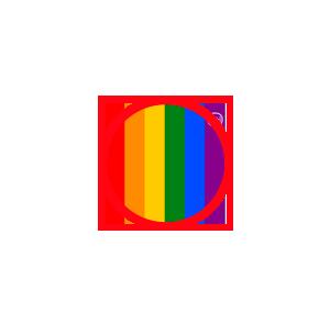 LGBTQIAP+ Friendly
